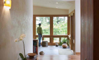 Enhance Your Entryway eclectic-entry