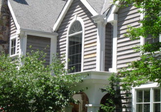 Siding, Soffits & Shutters