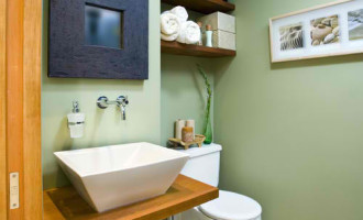 Update that Bathroom contemporary-bathroom